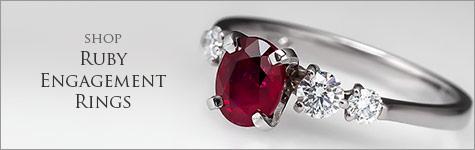Shop Ruby Rings