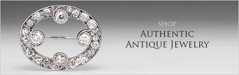 Shop Antique Jewelry