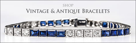 Antique Bracelets
