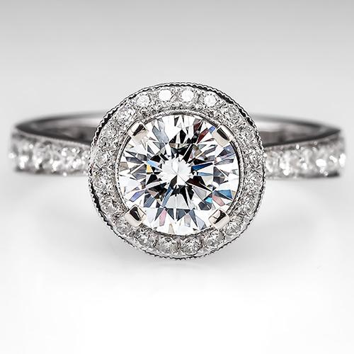 Diamond Bow Jewelry