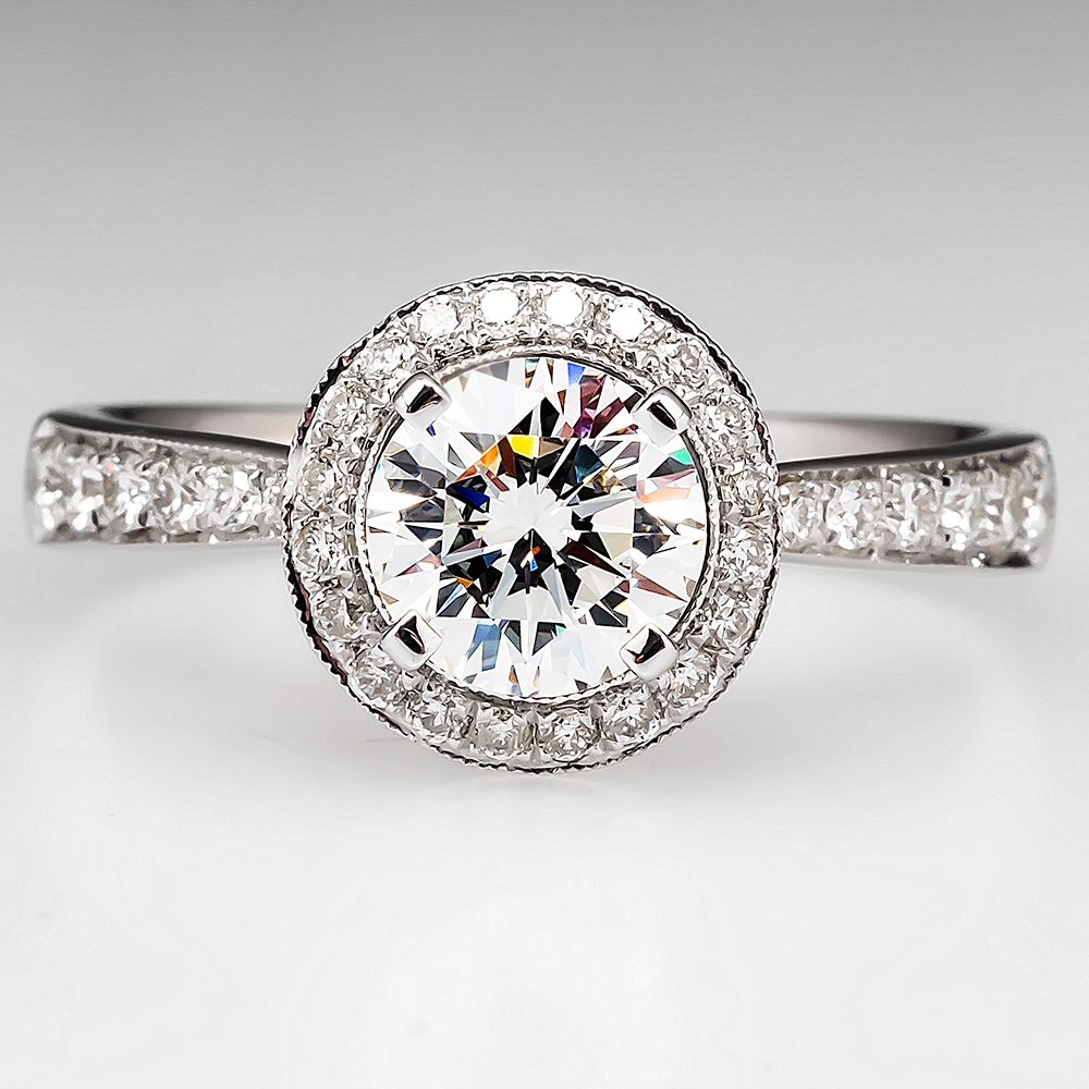 your diamond engagement versus four how to rings decide en us blog settings prongs six ring prongless for