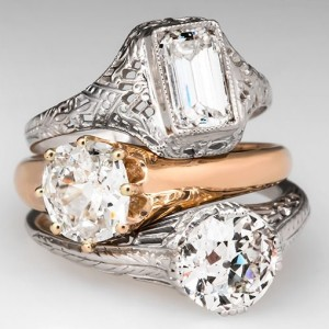 EraGem Diamond Engagement Rings