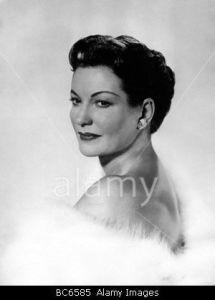 Vera Krupp. Image credit: Alamy Images.