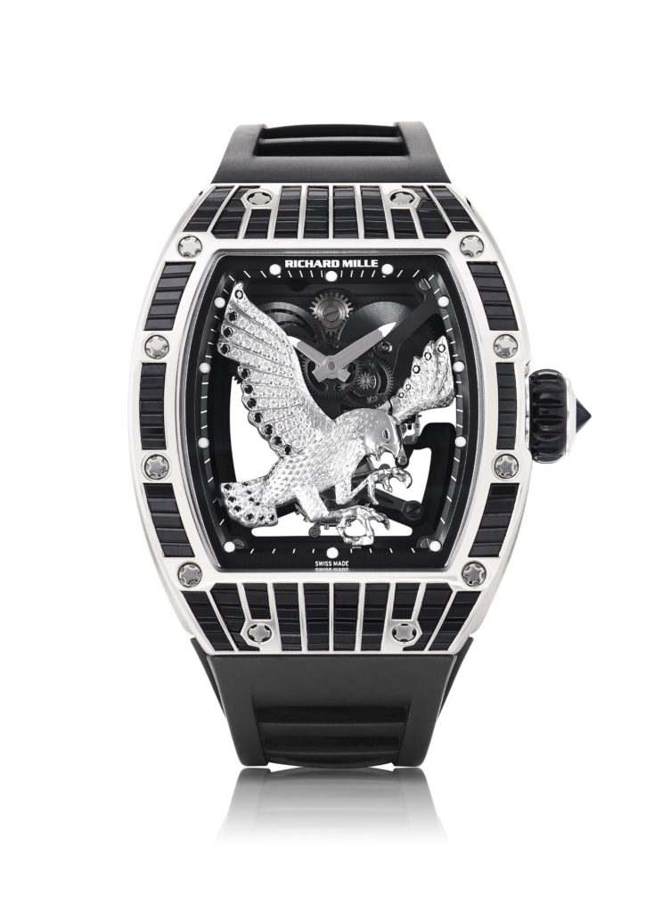 The Falcon by Richard Mille