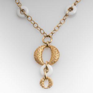 Jewelry Trends 2019