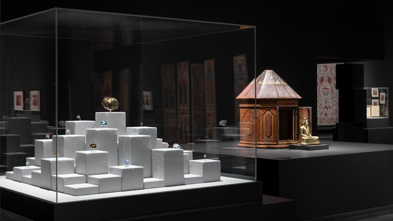 Exhibition Stand Synonym : Exhibitions archives eragem post