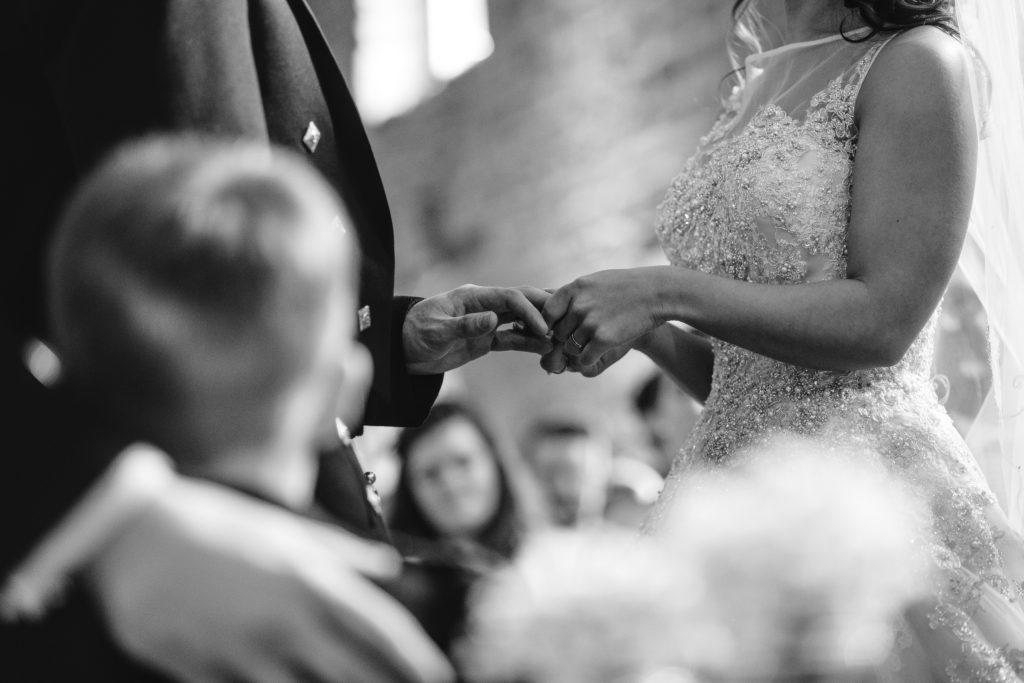 Pays italian who wedding for Italian Wedding